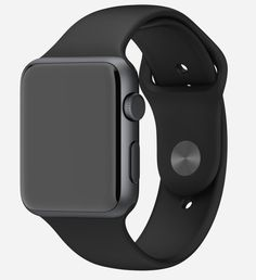 apple watch sport 42mm black - Google zoeken