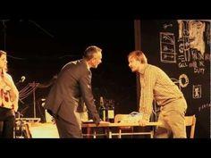 »Ein Volksfeind« Interview mit Thomas Ostermeier & Stefan Stern - YouTube