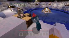 Minecraft Xbox 360 Edition JURASSIC LIGHTS OUT Hunger