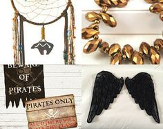 ♥ Etsy BNS Game ♥ Collection of 16 Etsy Finds ♥ Check it out! ♥