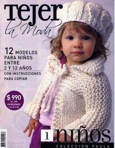 tejer la moda 1 - marcela Bustamante Nuñez - Picasa Webalbumok