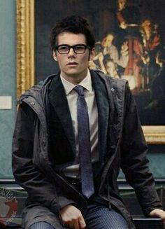 Dylan O'Brien #Sexy