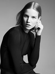 COS | Autumn/Winter 2013 campaign [  Lucid. Minimal Style. The CV ]