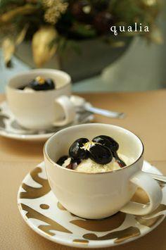 Luzerne dinning experience in Japan #Luzerne #NewBone #Tableware #Ceramic