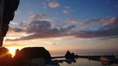 知床の空 Clouds, Celestial, Sunset, Outdoor, Outdoors, Sunsets, Outdoor Games, The Great Outdoors, The Sunset