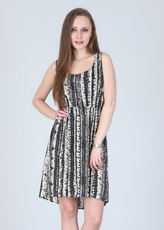 Buy Femella Women's Gathered Dress Online at Best Offer Prices @ Rs. 790- In India. #Maxi #Dresses #India