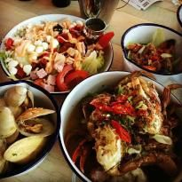 The Crab Shack Best Restaurants In Auckland, Crab Shack, Best Dining, Kung Pao Chicken, Trip Advisor, Beef, Ethnic Recipes, Food, New Menu