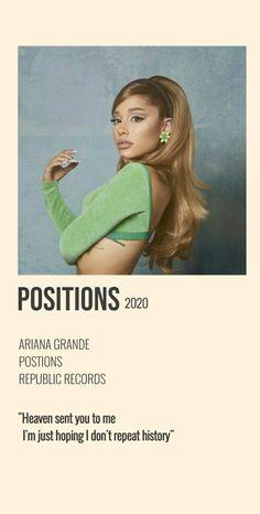 Ariana Grande Poster, Ariana Grande Lyrics, Music Wallpaper, Heaven Sent, Dangerous Woman, Headers, Cover Photos, Wall Collage, Taylor Swift