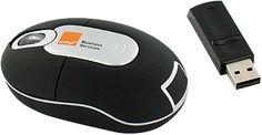 Indispensable, la souris d'ordinateur reste un incontournable. A offrir aussi bien aux employés, qu'aux clients et prospects.