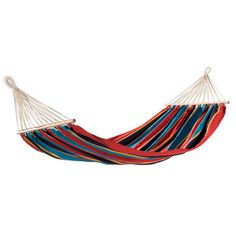 Maxi Rainbow Hammock with Frame, £50, now featured on Fab.