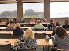 Panel on Plotting with Colorado Sisters in Crime