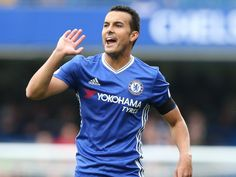 Pedro: 'Win over Manchester United proves Chelsea title credentials'