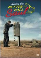 LINKcat Catalog › Details for: Better call Saul, season one (DVD)