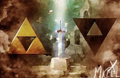 The Legend Of Zelda: ''A Link Between Worlds''