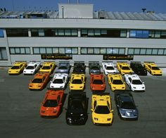 Lamborghini Love