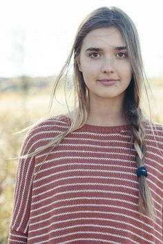bobbie by pam allen / from the willet 2017 collection by the quince design team, featuring 5 knits in cleaner cotton™ willet / in quince & co. willet, colors rudder and sail