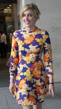 The Transformative Power of Short Hair: Greta Gerwig Embraces the Chin-Length Chop