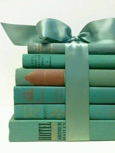 681207ed544bba Books are Forever Green Colors