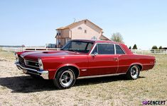 10 Greatest Muscle Cars Of All Time-my personal favorite is the . 1965 Pontiac GTO See if yours is there :)