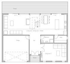 house design contemporary-home-ch304 10