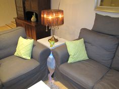 ... Sofa, Couch, Easter, Lighting, Furniture, Home Decor, Settee, Settee, Decoration Home