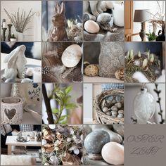 Herzenswärme Happy Easter, Table Decorations, Furniture, Home Decor, Heart, Easter Activities, Happy Easter Day, Decoration Home, Room Decor