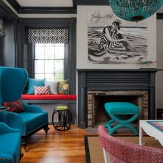 Best Cozy Living Room Design Ideas Decor Eclecticliving