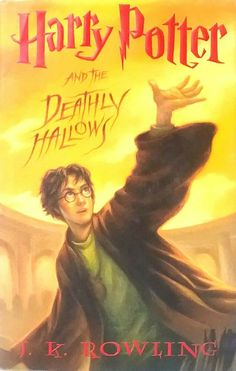 Ebook Novel Harry Potter and the Deathly Hallows (Harry Potter Dan Reiliku Kematian), Harry Potter Bahasa Indonesia Full Movie Posters For Sale, Book Posters, Ron And Hermione, Hermione Granger, Nintendo 3ds, Harry Potter Book Covers, Harry Potter Deathly Hallows, Emily Bronte, Wuthering Heights