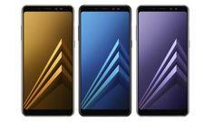 Samsung a lansat astazi in Romania Galaxy A8 (2018), telefon ce dispune de camera frontala duala, Infinity Display, lucruri pe care le gasim si la Galaxy S8 sauGalaxyNote 8. Galaxy [...]