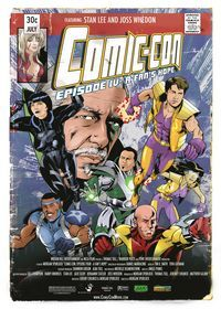 Bring Comic-Con movie to your town, or see it On Demand tv http://bit.ly/IbJGoB