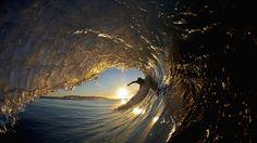 Natureza Oceano Scenic Skink Skylab Sunset Surfistas Surfar Ondas de Água