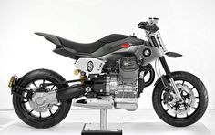 Moto Guzzi V12 Strada, Le Mans and X Concepts (Photos) - Luxist