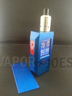 Vapor Joes - Daily Vaping Deals: DOMINATE: THIS MAKES ALL OTHER CHIPS LOOK LIKE AN EGO ( 100 WATTS )