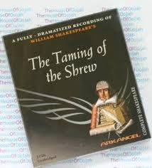 the focus on marriage in william shakespeares the taming of the shrew Vinegar girl: william shakespeare's the taming of the shrew retold: a novel (hogarth shakespeare)  her insights about life, love, aging, marriage, siblings, grief.