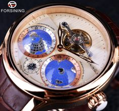 New product on our store: Forsining Earth R... Check it out here!  http://frantfranck.com/products/forsining-earth-real-tourbillion-rose-gold-classic-multi-dimensional-watch?utm_campaign=social_autopilot&utm_source=pin&utm_medium=pin