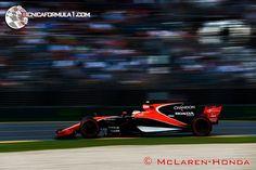 Vandoorne sufrió falta de presión en el combustible #F1 #Formula1