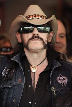 Lemmy in 23 straffe quotes - HLN.be