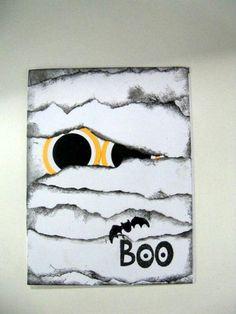 Mummy - Boo