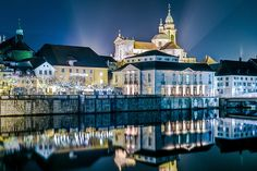 Solothurn by Martin Ingold