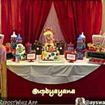 "Ayana Swain on Instagram: ""By @ayswain via @RepostWhiz app: #owlthemed #babyshower #white #gold #brown #candytable #tablesetup #mompreneur #entrepreneur #smallbusiness #detroit #upbyayana @upbyayana (#RepostWhiz app)"""