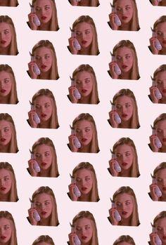 mean girls, pink, and wallpaper image | Wallpapers | Pinterest | Fondos, Fondos de pantalla y Pantalla
