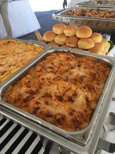 Macaroni & Cheese, a