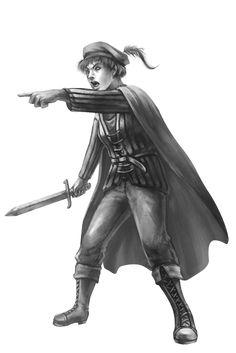 Stadtgarde - Gardist by GaiasAngel on DeviantArt