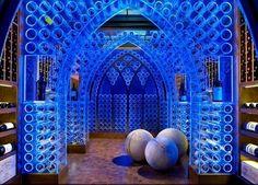 wine cellar to make you crazy