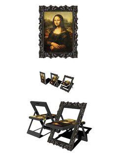 7 muebles multifuncionales tan originales que no lo podrás creer