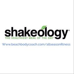 Your healthiest meal of the day, loaded with superfoods and dense nutrition. Energizes me, and keeps me going all day! Delicious, nutritious, and healthy, but tastes like a treat! Available in 6 amazing flavors. Www.beachbodycoach.com/allseasonfitness