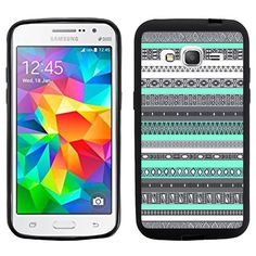 For Samsung Galaxy Core Prime G360 Design Slim Fit Hard Phone Case Cover