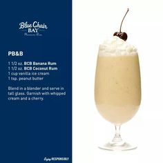 blue chair bay coconut spiced rum with pineapple juice cranberry