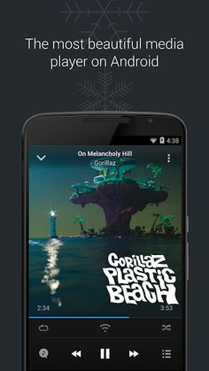 doubleTwist Music Player Sync v2.6.9 build 20615 [Pro]   doubleTwist Music Player Sync v2.6.9 build 20615 [Pro]Requirements:4.1Overview:doubleTwist is a delicious music player and podcast manager with music sync functionality. doubleTwist Player has over 100 thousand five star ratings and a beautiful easy-to-use interface that eliminates the need to jump between different apps to play music manage podcasts or sync iTunes playlists.  Plus you can AirPlay music and videos from your Android…