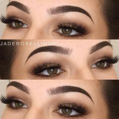 @jaderosellimua you are giving us some serious brow envy with those #benefitbrows using brow-zings and ready set brow! Gorgeous! xx